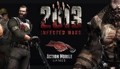 Developer Video Update #3 – 2013 Infected Wars