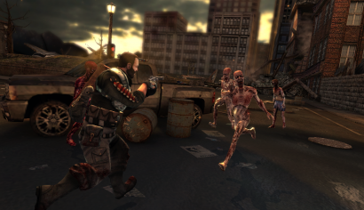 Latest iOS Device Ingame Shot 3 –  2013: Infected Wars