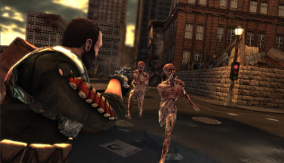 Latest iOS Device Ingame Shot 4 –  2013: Infected Wars