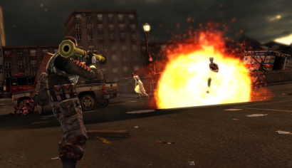 Latest iOS Device Ingame Shot 6 –  2013: Infected Wars