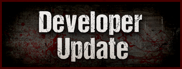 Developer Update